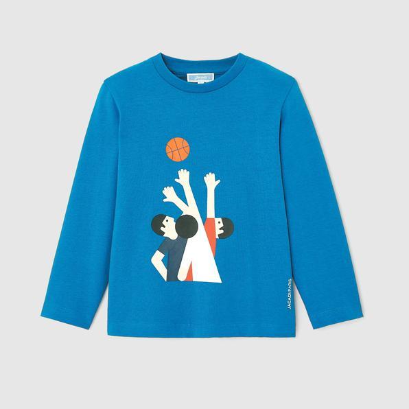 T-shirt bambino - Jacadi