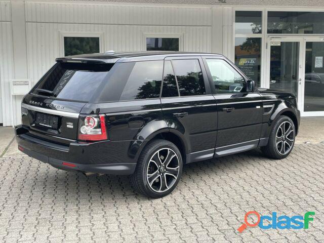 Land Rover Range Rover Sport HSE 3