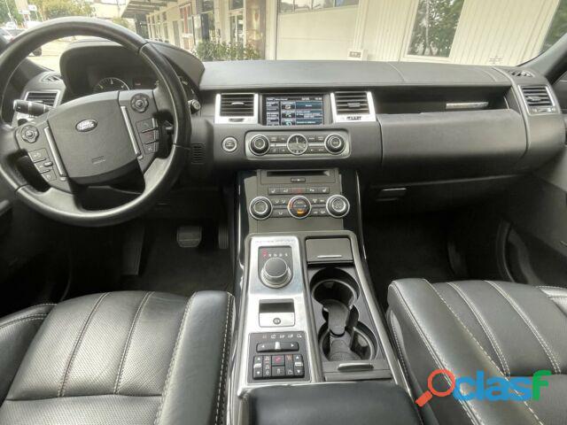 Land Rover Range Rover Sport HSE 4