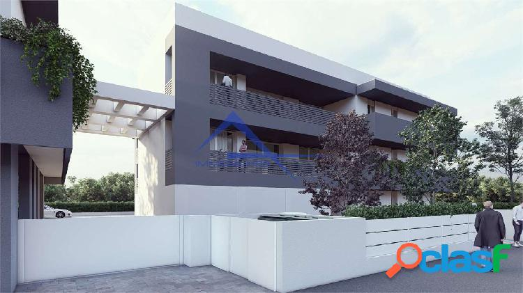Nuovo appartamento_selvazzano - rif: w475