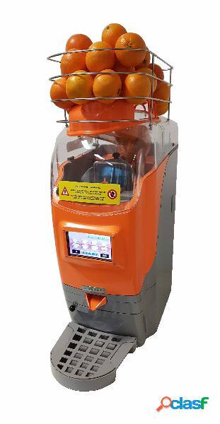 Spremiagrumi automatico professionale con display lcd 200 w
