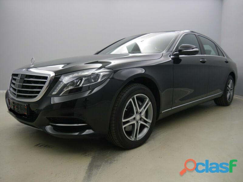 2017 Mercedes Benz S 350d LONG DISTRONIC PANORAMICO