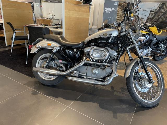 883 custom (2001 - 05) - xl 53c