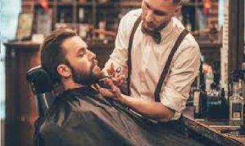 Barbiere disponibile