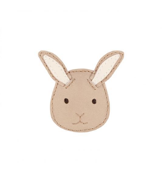 Fermacapelli - coniglietto del marchio donsje amsterdam