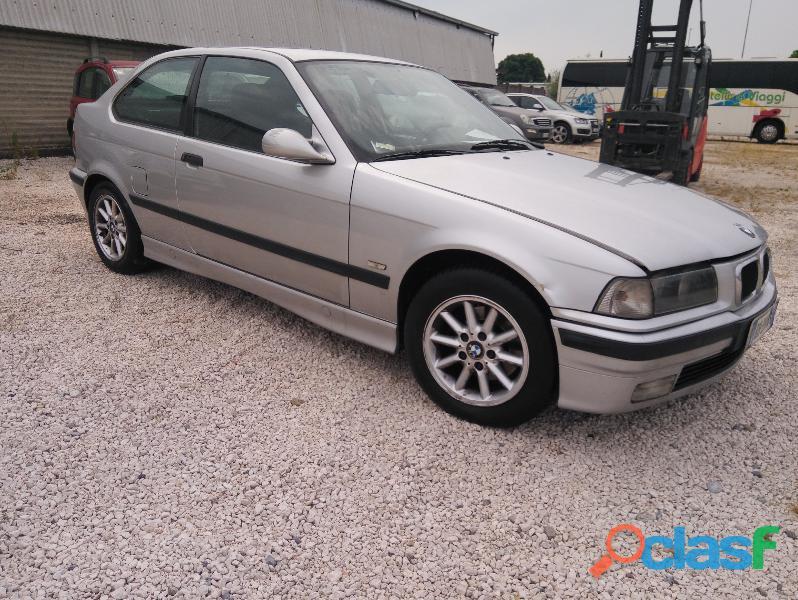 BMW 318 TDS   ANNO 2000