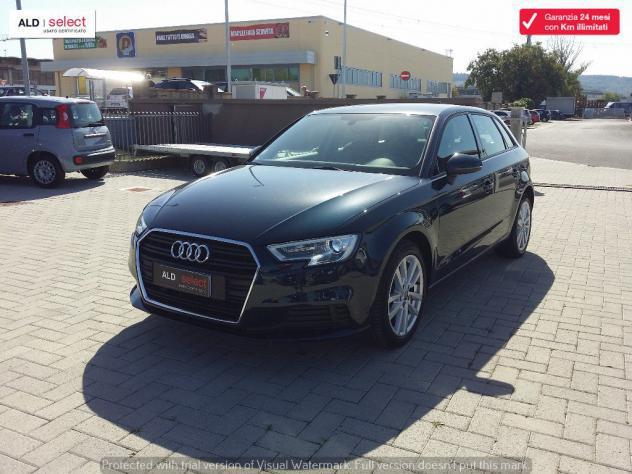 Audi a3 spb 1.6 tdi 116 cv business