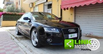 Audi a5 coupè 2.7…