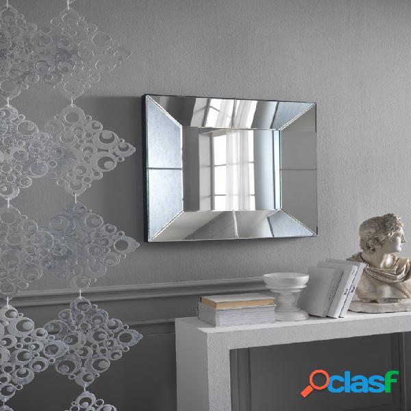 Specchiera moderna quadrata semplice