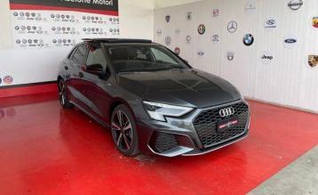 Audi - a3 - spb 35 tdi s…