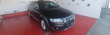 Audi - a6 allroad …