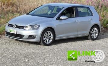 Volkswagen golf 1.0 tsi…