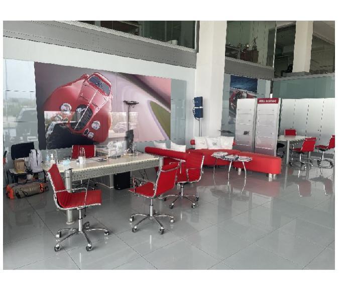 Arredi e macchine elettricheelettroniche da ufficio in vendita carobbio degli angeli - vendita mobili usati