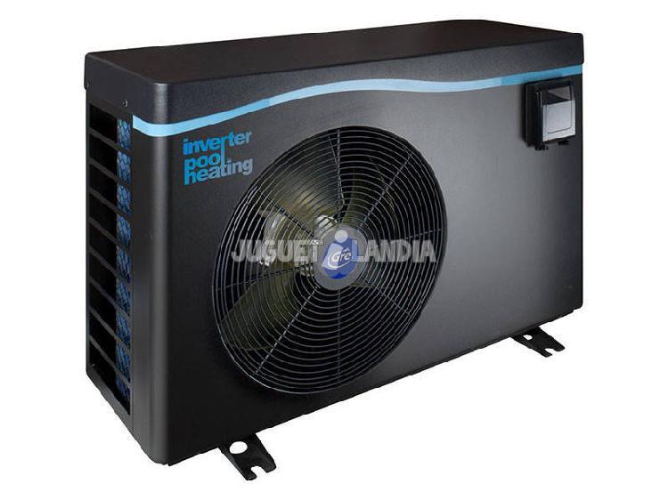 Pompa di calore inverter per piscine fuori terra e interrate