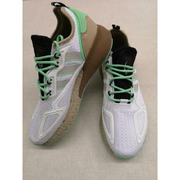 Scarpe uomo adidas zx 2k boost star wars tg 41.5