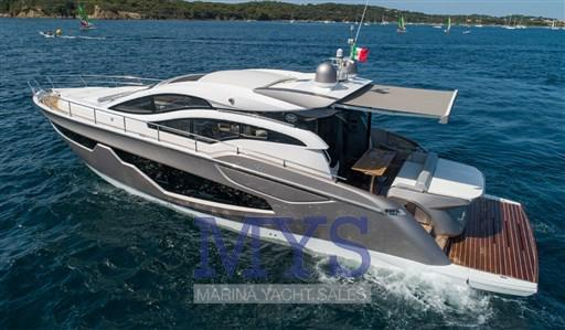 Sessa marine - c54 new