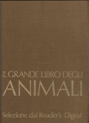 1972 il grande libro degli animali selezione