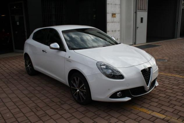 Alfa romeo giulietta my20 1600 mjt 120cv e6d ti rif.