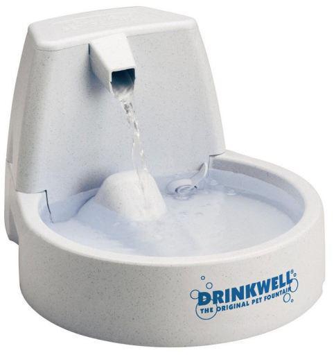 Drinkwell fontana per gli animali domestici 1,5 litri