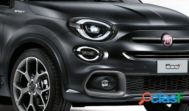 Fiat 500x benzina in vendita a albisola superiore (savona)