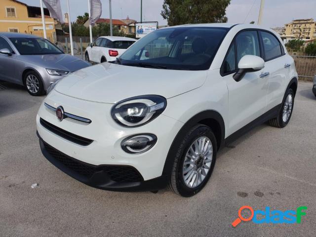 Fiat 500x benzina in vendita a licata (agrigento)