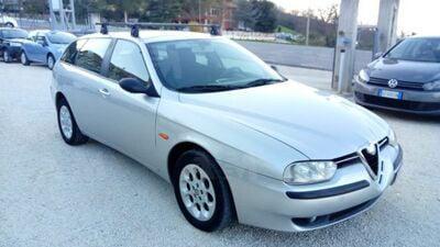 Alfa romeo 156 sportwagon 1.8i 16v twin spark cat sportwagon