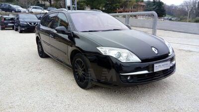 Renault laguna sportour 2.0 dci 150cv sportour initiale