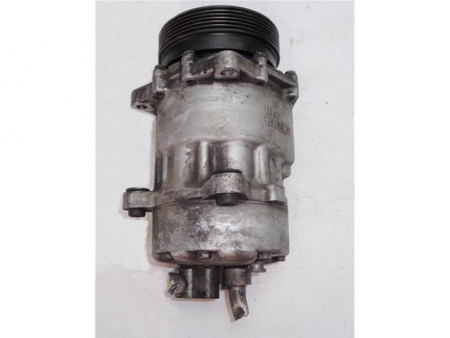 1j0820803f compressore aria condizionata volkswagen golf iv