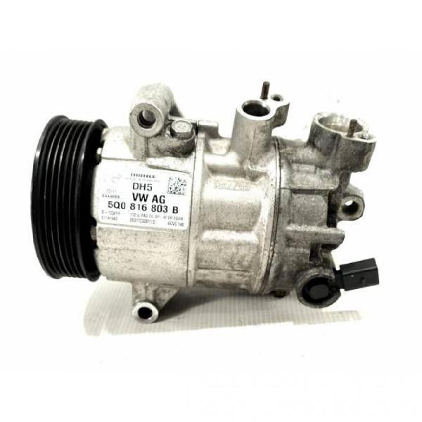 5q0816803b compressore a/c volkswagen golf 7 berlina (12)