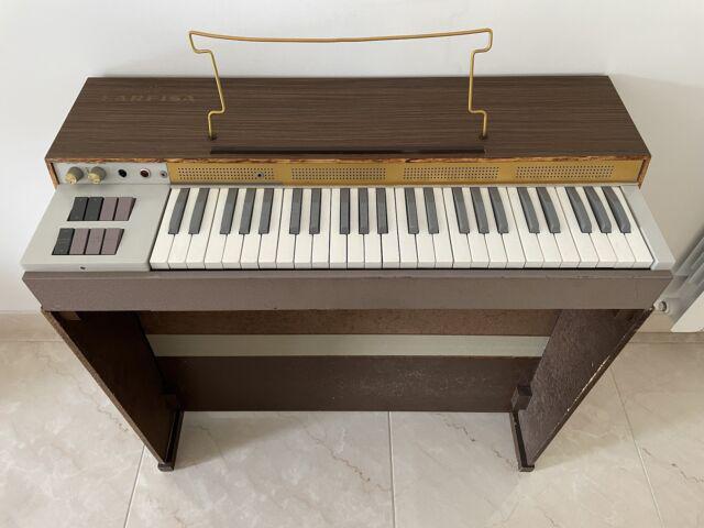 Organo farfisa compact fast 2/e