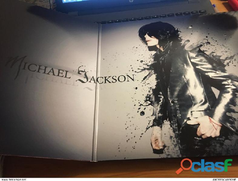 Michael Jackson – Japanese Thrill 3
