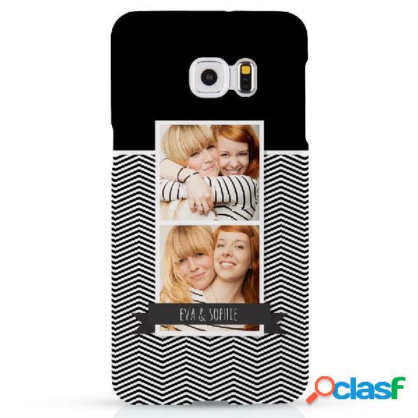 Samsung Galaxy S6 edge Plus - cover personalizzata
