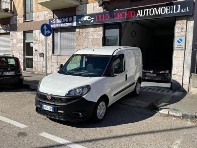 FIAT Doblo Doblò 1.6 MJT COIBENTAZIONE ISOTERM. 16900€ +