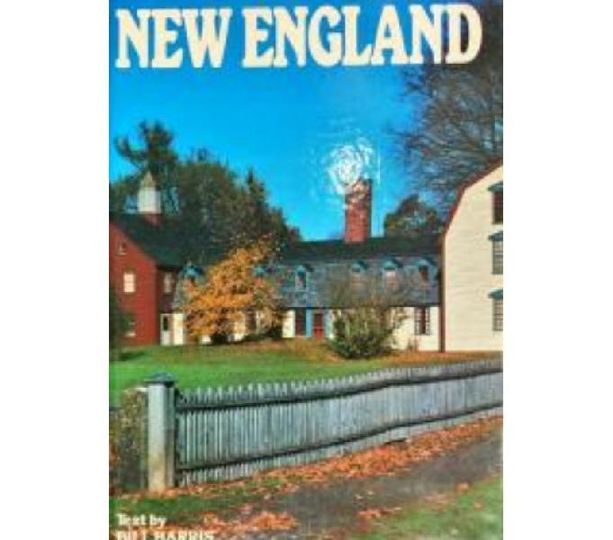 New England by Bill Harris Triuggio - Collezionismo in vendita