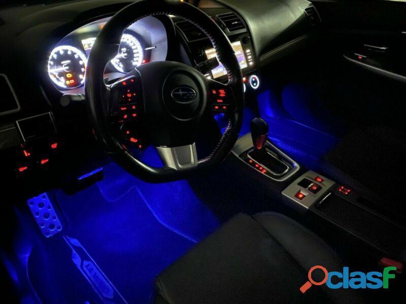 Subaru Levorg 1.6 GT Sport 2