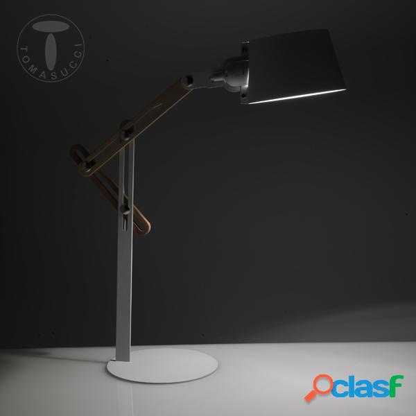 Lampada tavolo pikka