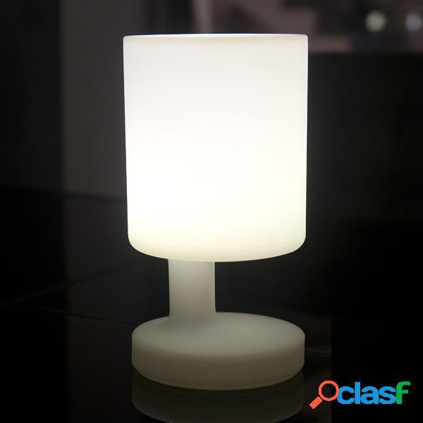 Lampada tavolo vera