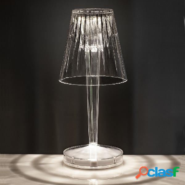 Lampada tavolo kalla