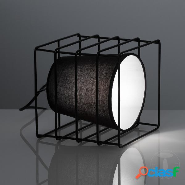 Lampada tavolo frame