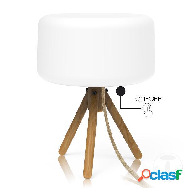 Lampada tavolo lara led