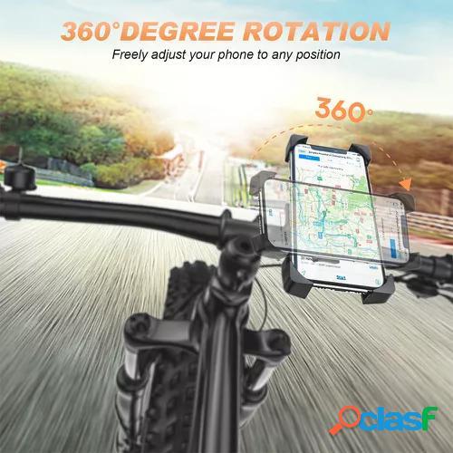 Universal bike phone holder motorcycle phone holder handlebar mount phone holder for iphone samsung
