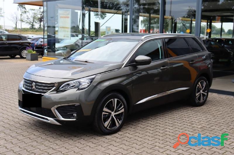 Peugeot 5008 1.2 130 Allure 7 posti