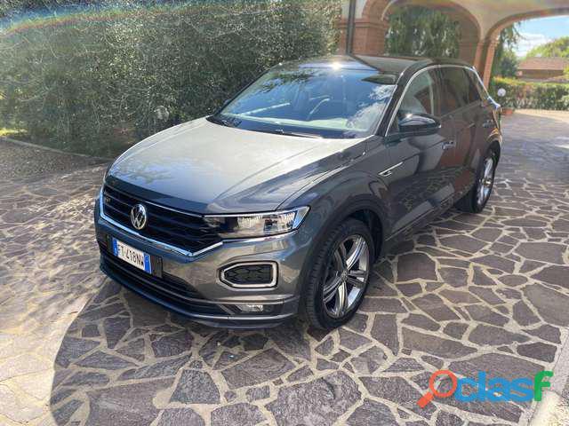 Volkswagen T Roc 1.6 TDI SCR Advanced BlueMotion Te