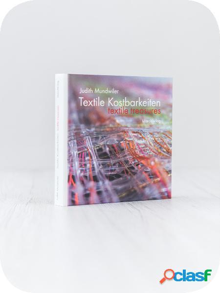 Libro: textile kostbarkeiten / textile treasures textile kostbarkeiten / textile treasures - 1 pz.