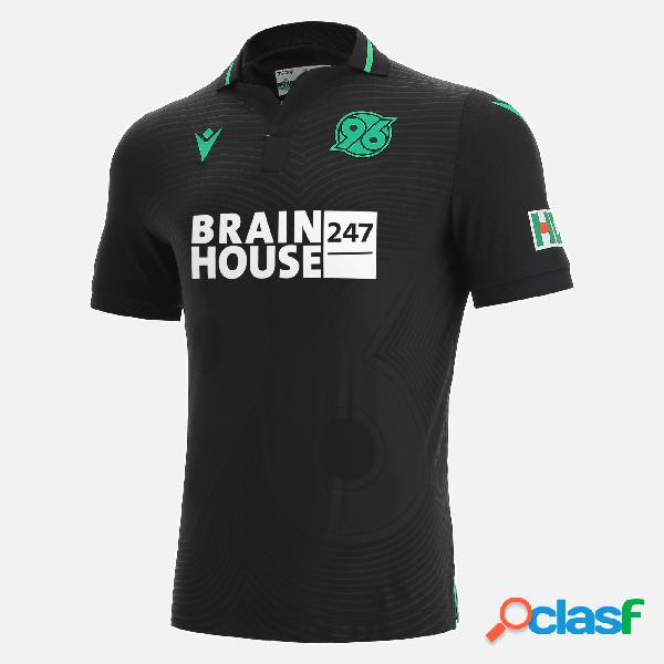 Maglia away hannover 96 2021/22