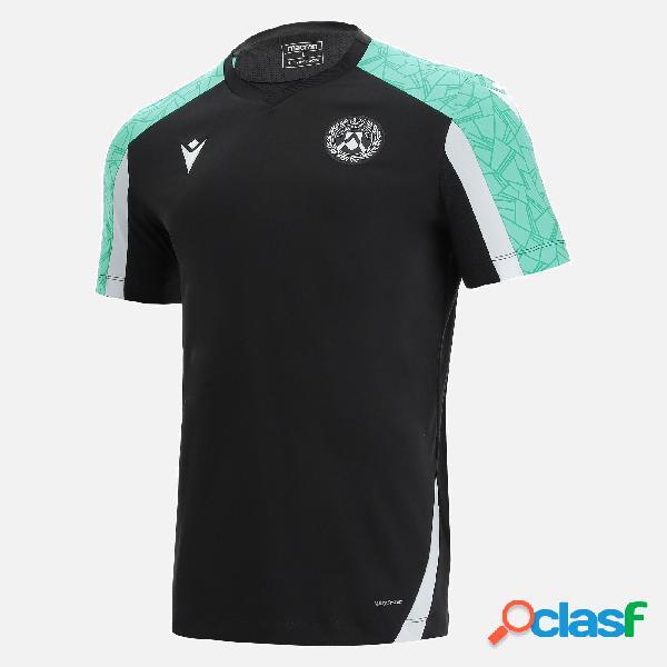 Maglia da allenamento udinese calcio 2021/22