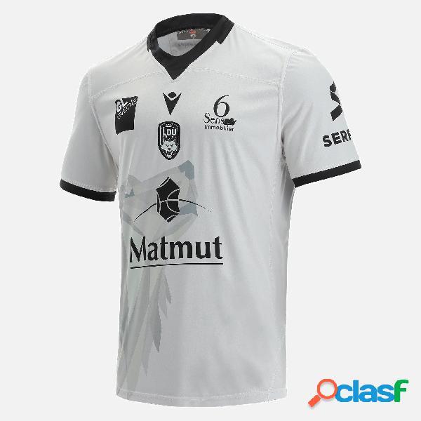 Terza maglia lou rugby 2021/22