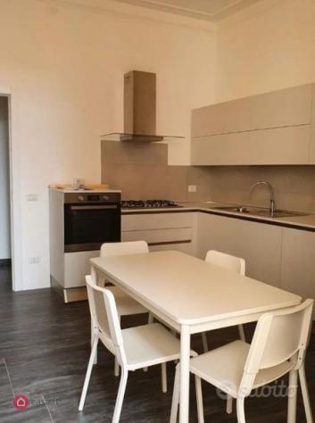 Appartamento di 120mq in via napoli a catania