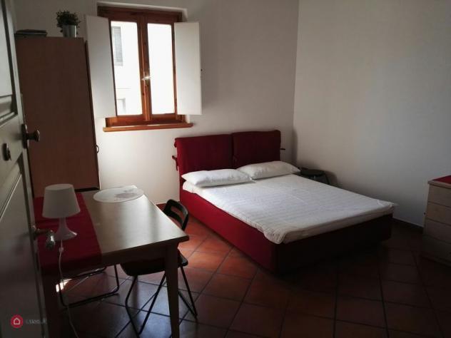 Appartamento di 30mq in via guido monaco a firenze