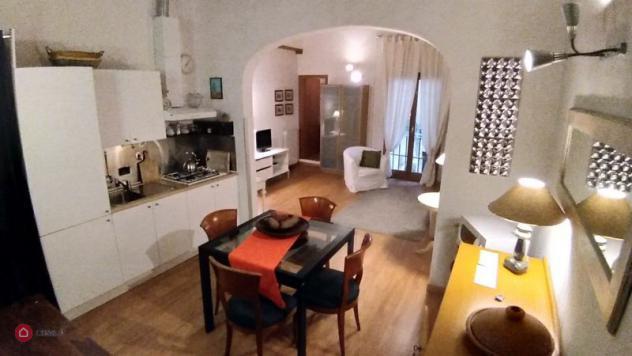 Appartamento di 40mq in via palazzuolo a firenze